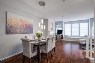 """Photo 9: 35 5950 OAKDALE Road in Burnaby: Oaklands Townhouse for sale in """"HEATHERCREST"""" (Burnaby South)  : MLS®# R2536140"""