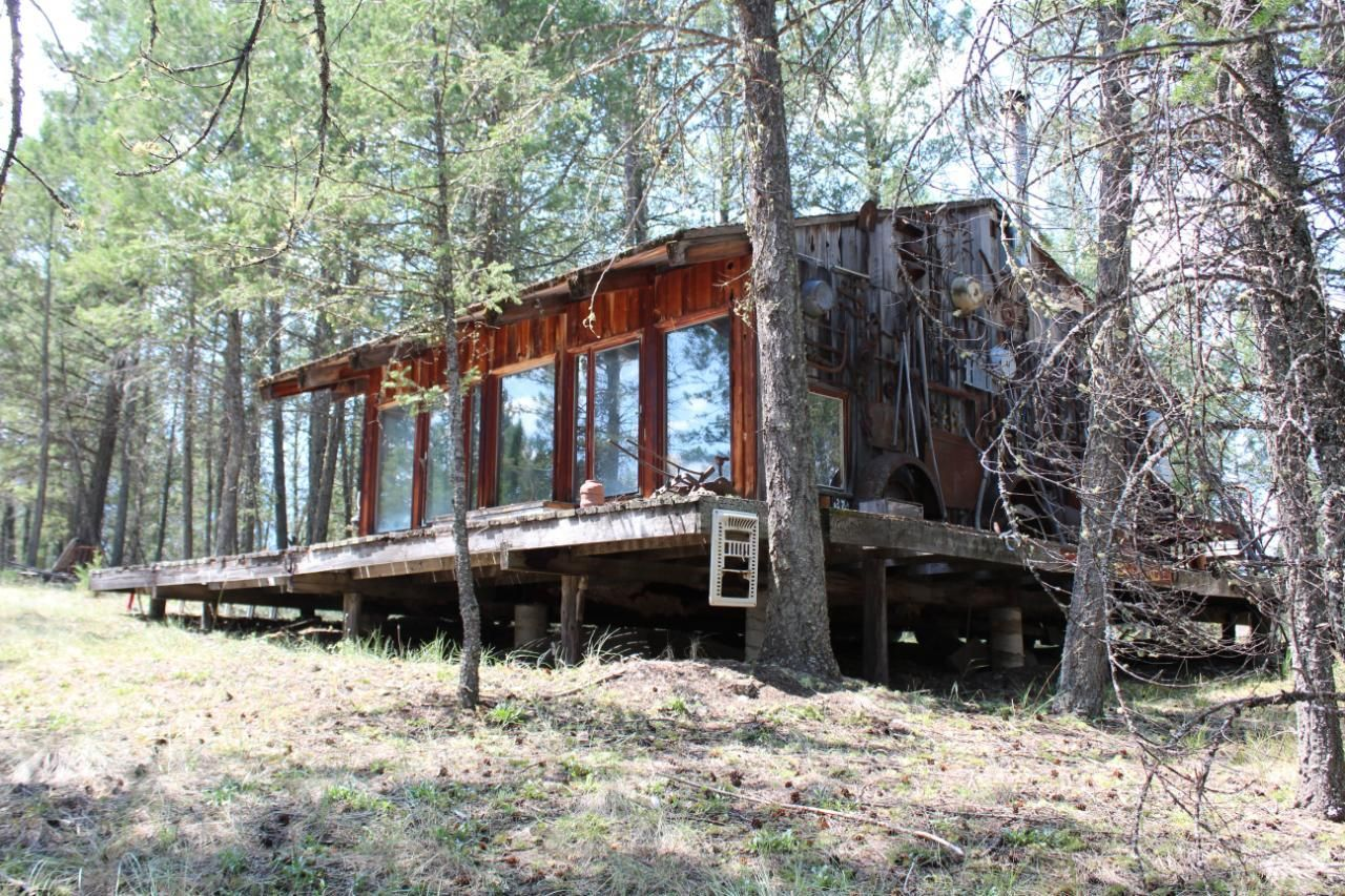 Main Photo: 1601 JOHNSTON ROAD in Invermere: House for sale : MLS®# 2459843