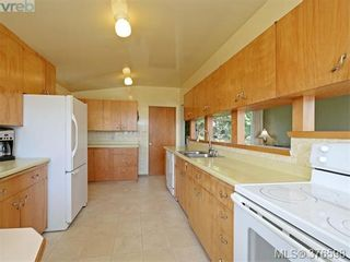 Photo 5: 5276 Parker Ave in VICTORIA: SE Cordova Bay House for sale (Saanich East)  : MLS®# 756067