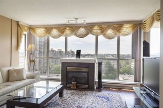"""Photo 7: 1204 2138 MADISON Avenue in Burnaby: Brentwood Park Condo for sale in """"Mosaic"""" (Burnaby North)  : MLS®# R2083332"""