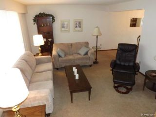 Photo 3: 16 Litz Place in WINNIPEG: East Kildonan Residential for sale (North East Winnipeg)  : MLS®# 1501673
