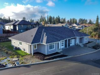 Photo 42: 1 1580 Glen Eagle Dr in Campbell River: CR Campbell River West Half Duplex for sale : MLS®# 886598