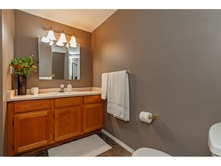 """Photo 22: 103 5641 201 Street in Langley: Langley City Townhouse for sale in """"THE HUNTINGTON"""" : MLS®# R2537246"""