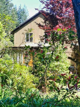 Photo 5: 721 CHARTER Road: Mayne Island House for sale (Islands-Van. & Gulf)  : MLS®# R2481298