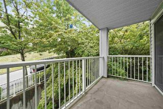 "Photo 22: 605 1032 QUEENS Avenue in New Westminster: Uptown NW Condo for sale in ""QUEENS TERRACE"" : MLS®# R2464019"