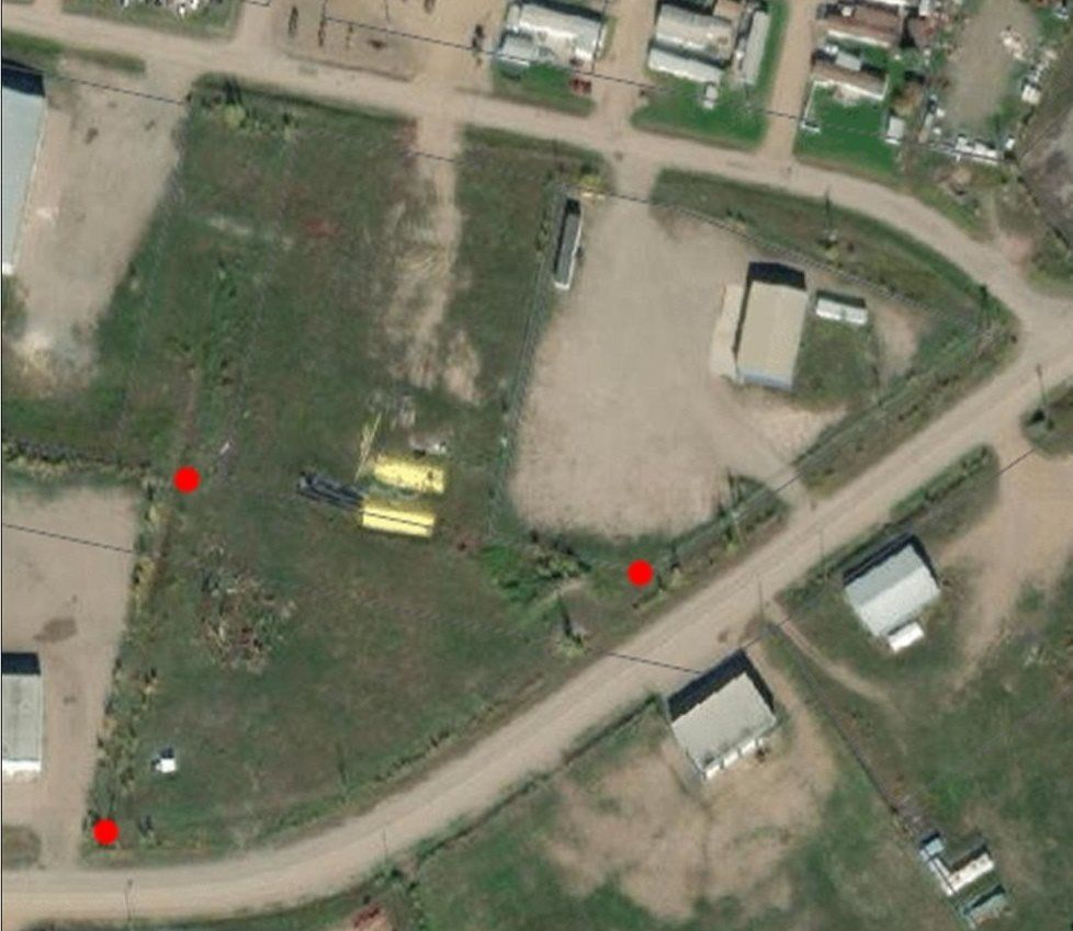 Main Photo: 4700 46 Avenue in Fort Nelson: Fort Nelson -Town Industrial for sale (Fort Nelson (Zone 64))  : MLS®# C8037797