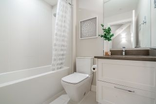 Photo 8: 3 5178 SAVILE Row in Burnaby: Burnaby Lake Townhouse for sale (Burnaby South)  : MLS®# R2624872