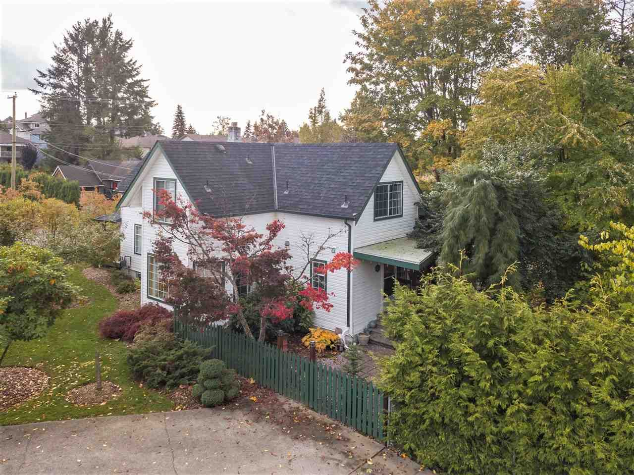 "Main Photo: 33067 CHERRY Avenue in Mission: Mission BC House for sale in ""Cedar Valley Development Zone"" : MLS®# R2214416"
