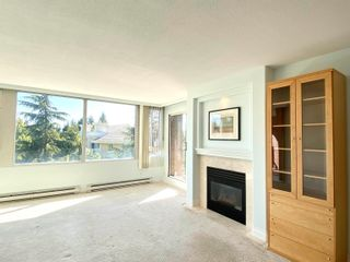 """Photo 9: 504 5775 HAMPTON Place in Vancouver: University VW Condo for sale in """"CHATHAM"""" (Vancouver West)  : MLS®# R2617854"""