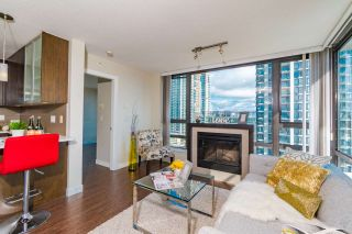 Photo 7: 1206 7325 ARCOLA STREET in Burnaby: Highgate Condo for sale (Burnaby South)  : MLS®# R2386477