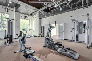 """Photo 18: 1006 2763 CHANDLERY Place in Vancouver: Fraserview VE Condo for sale in """"THE RIVER DANCE"""" (Vancouver East)  : MLS®# R2341147"""