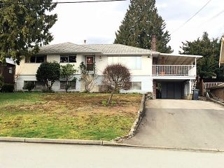 Photo 1: 1123 MADORE Avenue in Coquitlam: Central Coquitlam House for sale : MLS®# R2150450