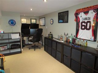 Photo 10: 608 Beresford Avenue in Winnipeg: Lord Roberts Residential for sale (1Aw)  : MLS®# 1905482