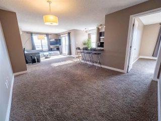 Photo 5: 402 11803 22 Avenue in Edmonton: Zone 55 Condo for sale : MLS®# E4256535