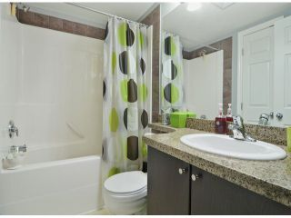 """Photo 11: 307 5474 198 Street in Langley: Langley City Condo for sale in """"Southbrook"""" : MLS®# F1408938"""