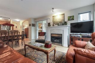 "Photo 8: 110 1868 W 5TH Avenue in Vancouver: Kitsilano Condo for sale in ""Greenwich"" (Vancouver West)  : MLS®# R2122472"