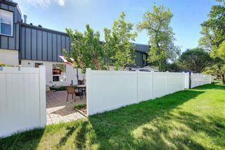 Photo 30: 16 Brae Glen Court SW in Calgary: Braeside Row/Townhouse for sale : MLS®# A1112345