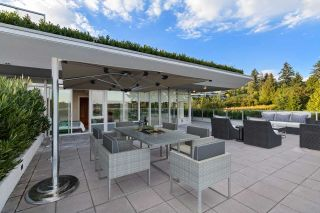 Photo 9: 601 866 ARTHUR ERICKSON Place in West Vancouver: Park Royal Condo for sale : MLS®# R2543007