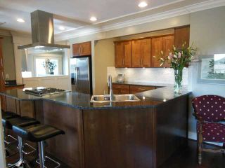 """Photo 5: 4484 CANTERBURY Crescent in North Vancouver: Forest Hills NV House for sale in """"FOREST HILLS"""" : MLS®# V1110439"""