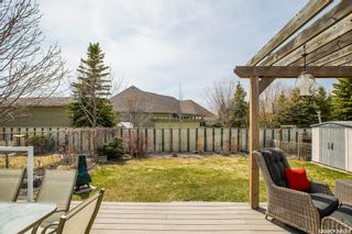 Photo 37: 215 Beechmont Crescent in Saskatoon: Briarwood Residential for sale : MLS®# SK851850