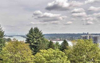 """Photo 18: 502 271 FRANCIS Way in New Westminster: Fraserview NW Condo for sale in """"PARKSDE"""" : MLS®# R2211600"""