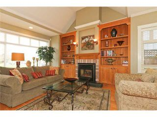 "Photo 2: 5248 GLEN ABBEY Place in Tsawwassen: Cliff Drive House for sale in ""IMPERIAL VILLAGE"" : MLS®# V927493"