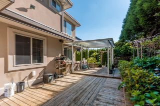Photo 21: 3065 YELLOWCEDAR Place in Coquitlam: Westwood Plateau House for sale : MLS®# R2592687