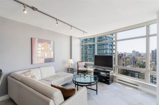 """Photo 9: 2003 1288 ALBERNI Street in Vancouver: West End VW Condo for sale in """"The Palisades"""" (Vancouver West)  : MLS®# R2591374"""