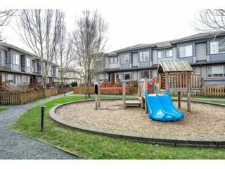 "Photo 33: 38 18701 66 Avenue in Surrey: Cloverdale BC Townhouse for sale in ""Encore at Hillcrest"" (Cloverdale)  : MLS®# R2539406"