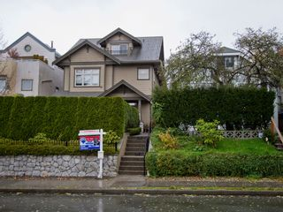 Photo 17: 1961 WHYTE Avenue in Vancouver: Kitsilano 1/2 Duplex for sale (Vancouver West)  : MLS®# V920180