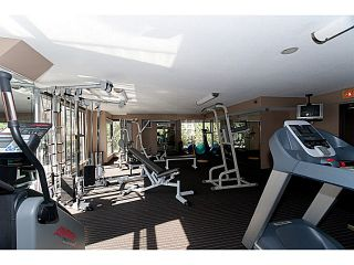 """Photo 14: 603 1155 HOMER Street in Vancouver: Yaletown Condo for sale in """"CityCrest"""" (Vancouver West)  : MLS®# V1078829"""