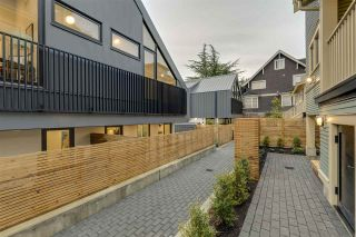 """Photo 15: 2856 YUKON Street in Vancouver: Mount Pleasant VW Townhouse for sale in """"Campbell Residences"""" (Vancouver West)  : MLS®# R2596614"""