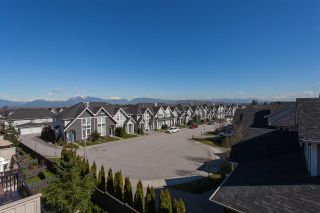 """Photo 7: 70 7938 209 Street in Langley: Willoughby Heights Townhouse for sale in """"Red Maple Park"""" : MLS®# R2241292"""
