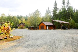 Main Photo: 3240 Barriere South Road in Barriere: BA House for sale (NE)  : MLS®# 158778