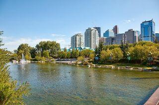 Photo 39: 1702A 500 EAU CLAIRE Avenue SW in Calgary: Eau Claire Apartment for sale : MLS®# C4242368