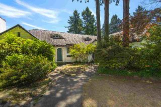 Photo 6: 4670 PICCADILLY SOUTH Road in West Vancouver: Olde Caulfeild House for sale : MLS®# R2185286