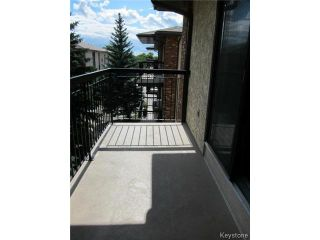 Photo 11: 679 St Anne's Road in WINNIPEG: St Vital Condominium for sale (South East Winnipeg)  : MLS®# 1317387