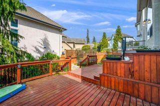 Photo 11: 15469 34A Avenue in Surrey: Morgan Creek House for sale (South Surrey White Rock)  : MLS®# R2591308
