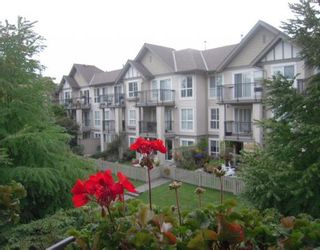 """Photo 8: 311 1150 E 29TH Street in North_Vancouver: Lynn Valley Condo for sale in """"HIGHGATE"""" (North Vancouver)  : MLS®# V786142"""