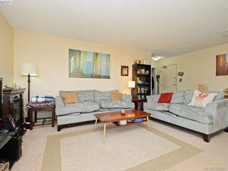 Photo 3: 402 1034 Johnson St in VICTORIA: Vi Downtown Condo for sale (Victoria)  : MLS®# 779872