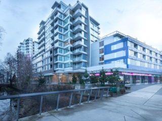 """Photo 1: 205 6200 RIVER Road in Richmond: Brighouse Condo for sale in """"ORA"""" : MLS®# R2597245"""