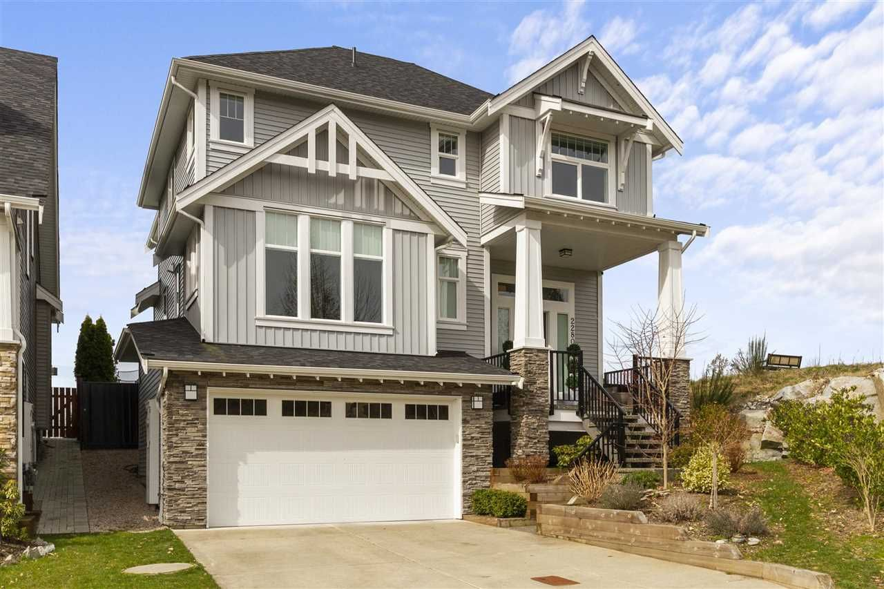 Main Photo: 22801 NELSON Court in Maple Ridge: Silver Valley House for sale : MLS®# R2552375