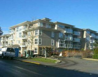 """Photo 1: 414 22255 122ND Avenue in Maple_Ridge: West Central Condo for sale in """"MAGNOLIA GATE"""" (Maple Ridge)  : MLS®# V588081"""