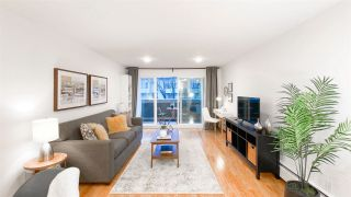"""Photo 14: 205 1775 W 11TH Avenue in Vancouver: Fairview VW Condo for sale in """"RAVENWOOD"""" (Vancouver West)  : MLS®# R2541807"""