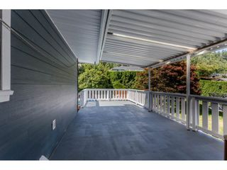 Photo 2: 34271 CATCHPOLE Avenue in Mission: Hatzic House for sale : MLS®# R2200200