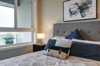 Photo 28: 208 8530 8A Avenue SW in Calgary: West Springs Apartment for sale : MLS®# A1110746