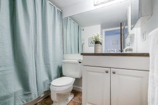 """Photo 17: 601 1333 HORNBY Street in Vancouver: Downtown VW Condo for sale in """"Anchor Point"""" (Vancouver West)  : MLS®# R2603899"""