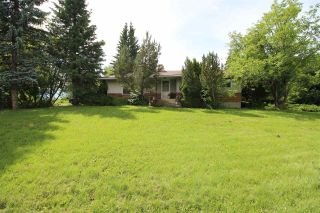 Photo 10: 49068 Highway 21: Rural Camrose County House for sale : MLS®# E4204787