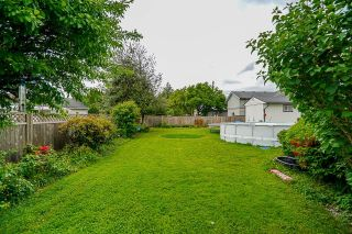 Photo 33: 46254 MCCAFFREY Boulevard in Chilliwack: Chilliwack E Young-Yale House for sale : MLS®# R2617373