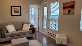 """Photo 5: 410 809 FOURTH Avenue in New Westminster: Uptown NW Condo for sale in """"LOTUS"""" : MLS®# R2549178"""
